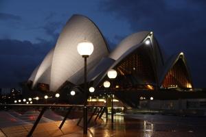 Operahuset i Sydney
